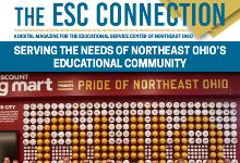 ESC Connection Fall Edition