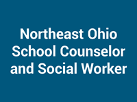 Northeast Ohio School Counselor and Social Worker