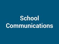 School Communication/Marketing