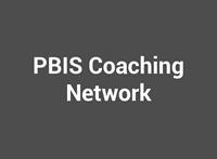 PBIS Coaching Network