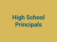 High School Principals