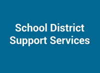 School District Support Services