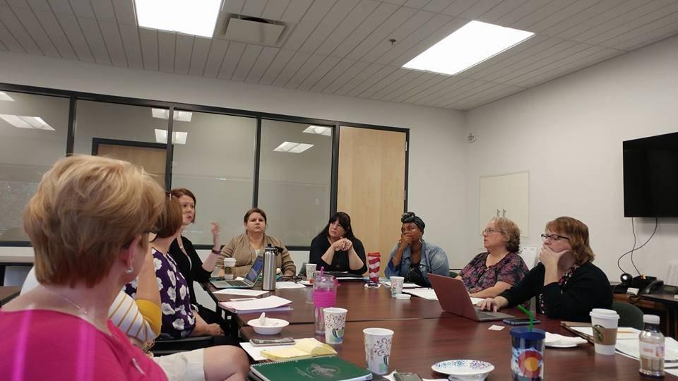 NE Ohio Parent Mentor Regional Meeting