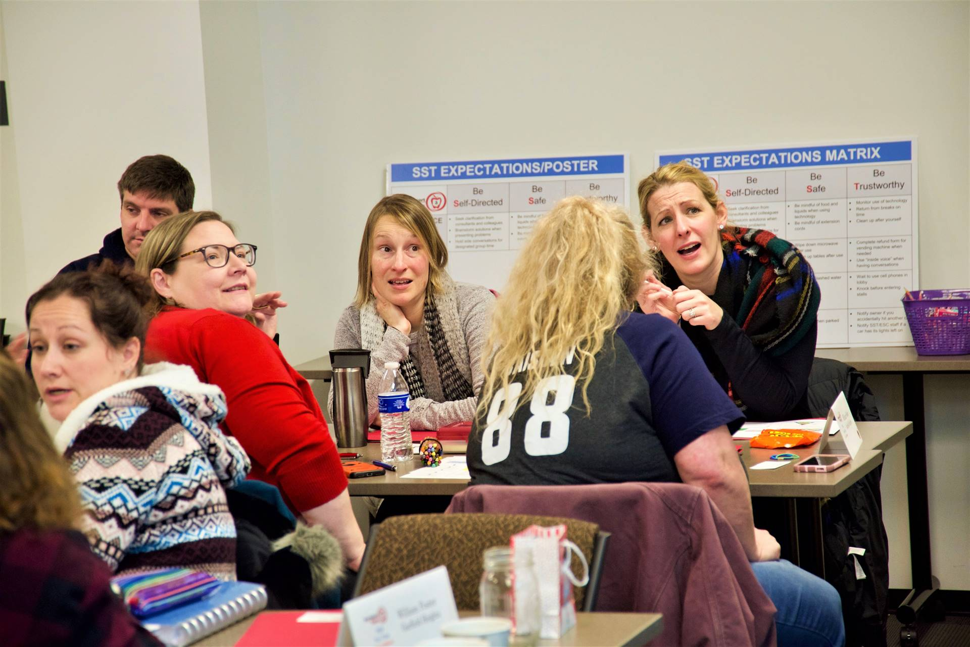Early Childhood PBIS - January 11, 2019