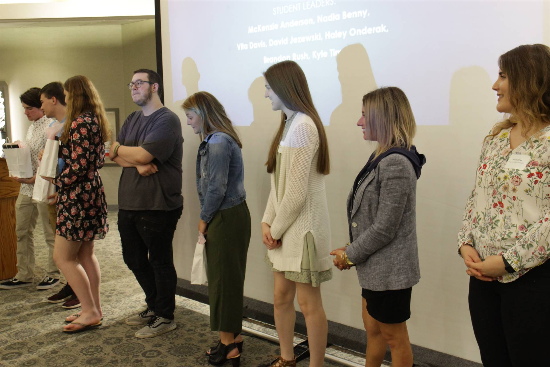 First Ring Student Leadership Institute - May 17, 2019