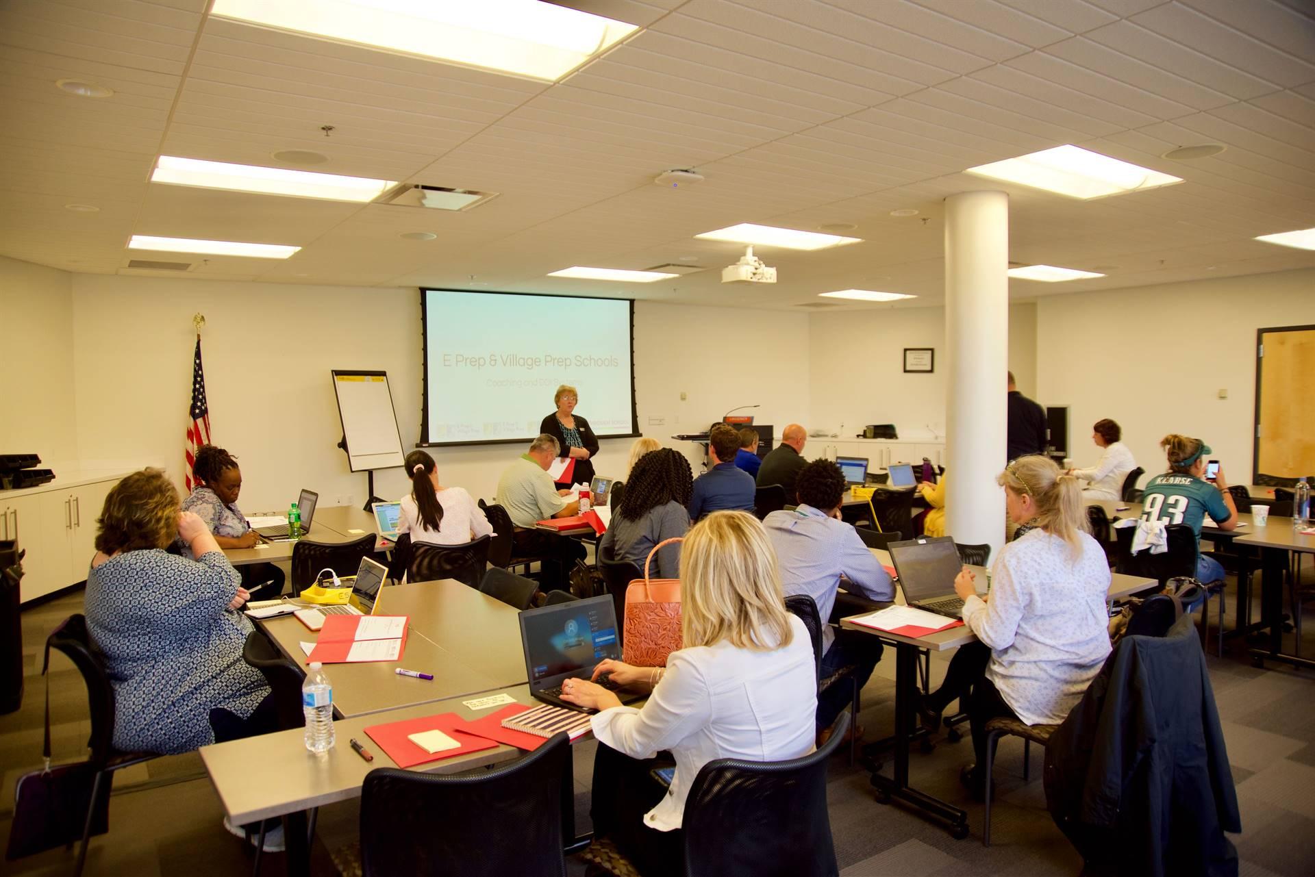 Leadership Network for Community Schools