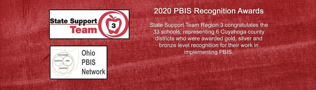 Image and link to info on the PBIS Recognition Awards