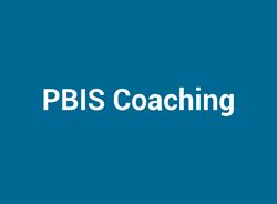 PBIS Coaching