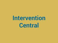 Intervention Central
