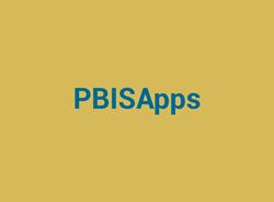 PBISApps