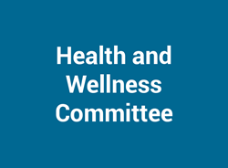 Health and Wellness Committee