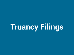 Truancy Filings