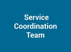 Service Coordination Team