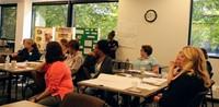 Family Leadership Network meeting