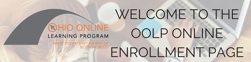 Ohio Online Enrollment